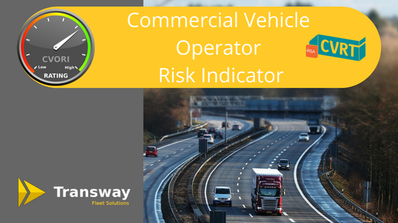 Why risk it? Let Transway Fleet Solutions help implement best practices to your fleet