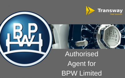 Did you know Transway are an authorised BPW service station?