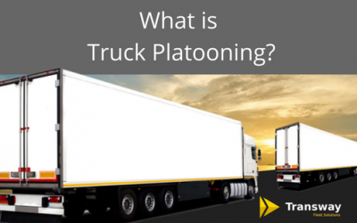 An EU Roadmap for Truck Platooning
