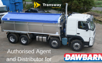 Dawbarn –  A fast and safe method of covering vehicles