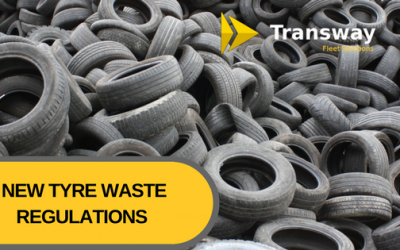 IRHA achieves deferral of truck tyre disposal levy