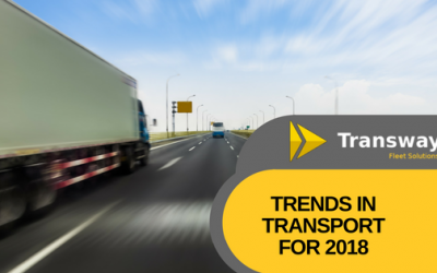 Trends to look out for in the transport industry