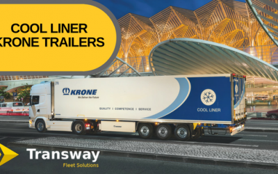 Cool Liner from Krone Trailer