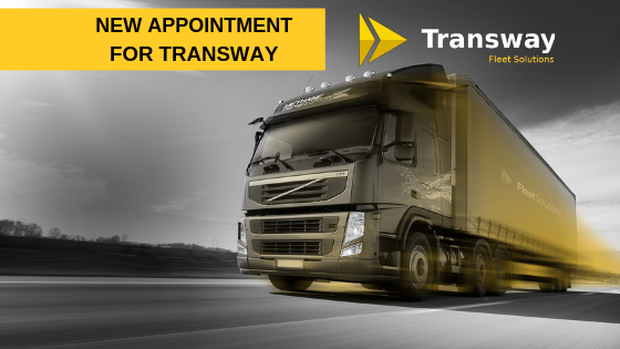 New Appointment for Transway
